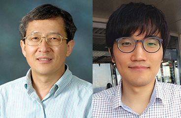 Professor Hu-Jong Lee, a Step Closer to Realization of Electronic Transparent Cloak