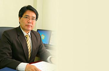 Professor Sung Ho Han Elected as President of the Ergonomics Society of Korea