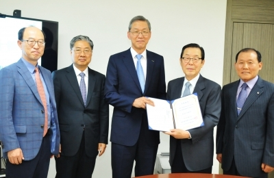 Haedong Science & Culture Foundation donates KRW 500M to POSTECH