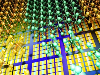 Both Metallic and Semiconducting