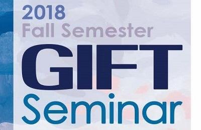 GIFT Weekly Seminar – Prof. Toshihiko Kuwabara