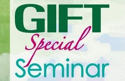 GIFT Special Seminar