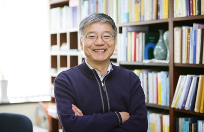 Professor Hyun Kwang Kim Recognized by the Korean Mathematical Society