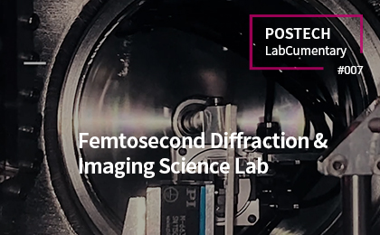 Femtosecond Diffraction &<br> Imaging Science Lab