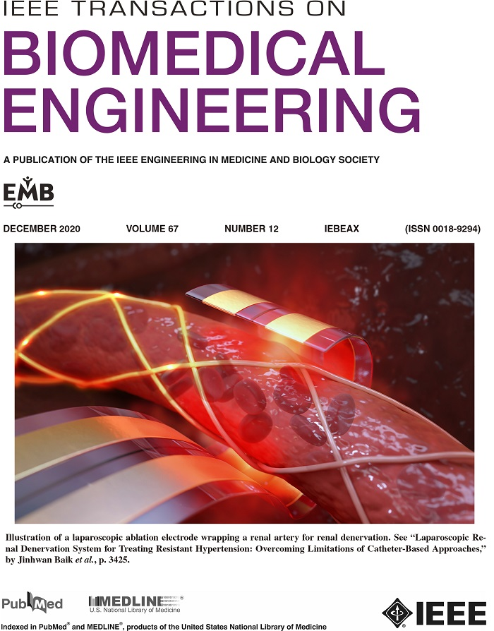 IEEE Transactions on Biomedical Engineering;2020;67;12;10.1109/TBME.2020.3032110