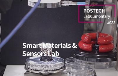 Smart Materials & Sensors Lab