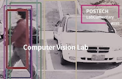 Computer Vision Lab