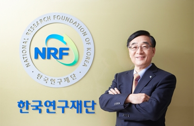 Retiring POSTECH Professor / NRF President Donates 100 million KRW to POSTECH