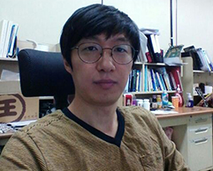 Dongki Kim Receives IBM Ph.D. Fellowship Award