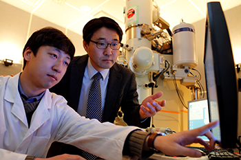 POSTECH Scientists Create Stronger and More Lightweight Steel Alternative