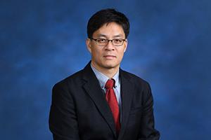 Adrian Normanton Award Goes to Professor Sung-Mo Jung
