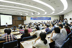 Max Planck POSTECH/Korea (MPK) Holds Symposium on Frontiers in Materials Science