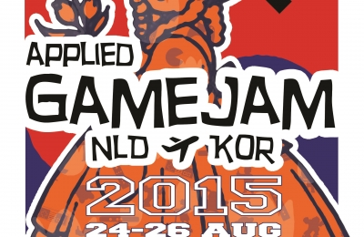 The 3rd Netherlands-Korea Game Jam