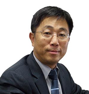 기계공학과 조동우 교수