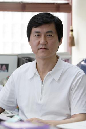 전경훈 교수