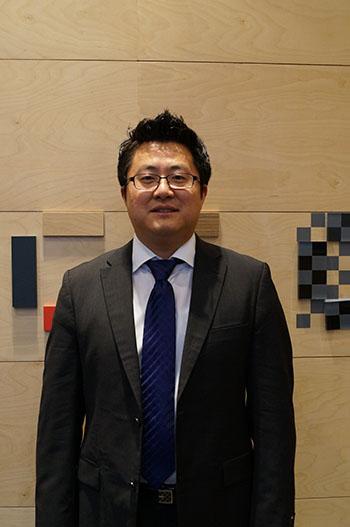 김홍철 교수