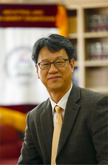 POSTECH 김광재 교수, 정헌학술대상 수상
