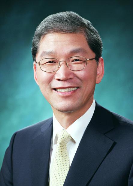 김도연 신임 총장