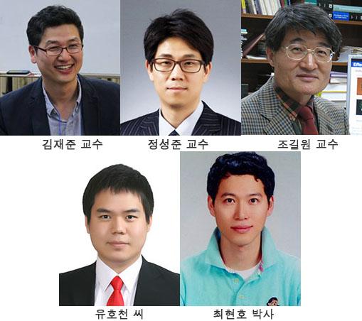 휘는 전자기기 구현 핵심 '유기박막트랜지스터' 활용 길 열었다