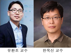 유환조․한욱신 교수팀, 초고속 상품․영화 추천 엔진 개발
