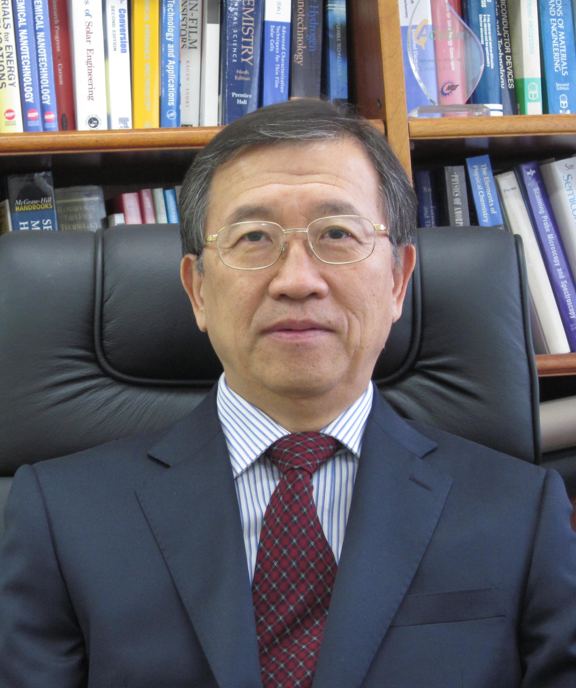 이시우 교수