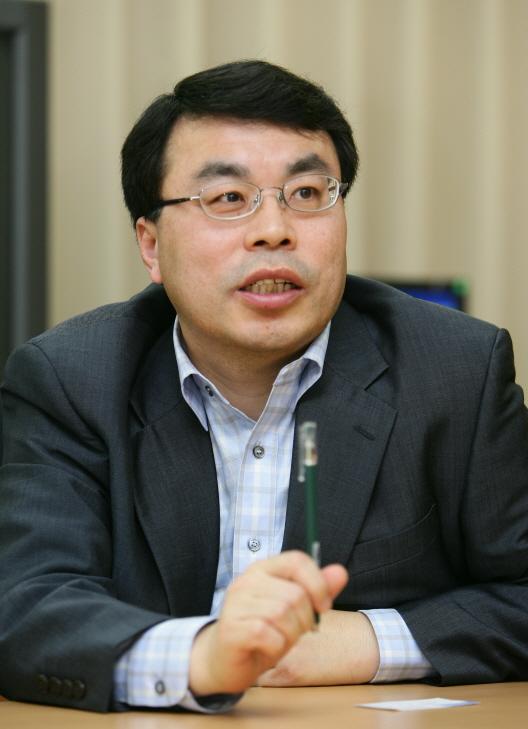 김대진 교수