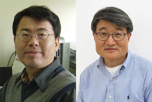 최원용·조길원 교수