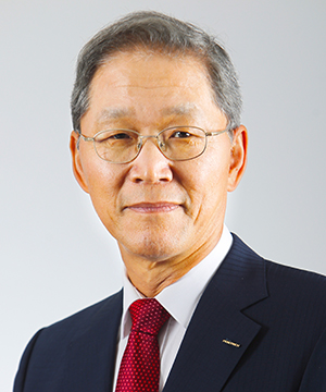 김도연 총장