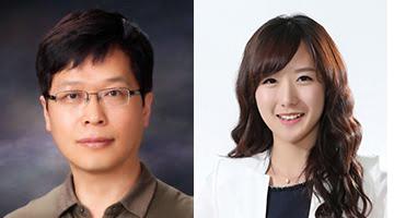 한욱신 교수, 김현지 씨