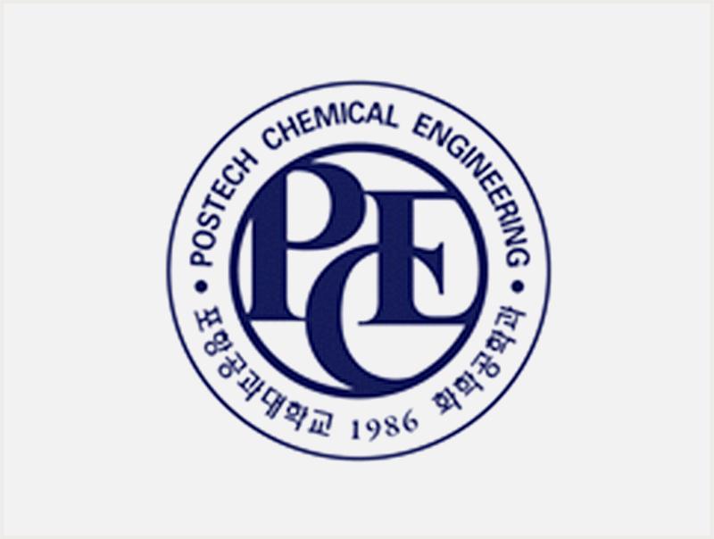 화학공학과 로고