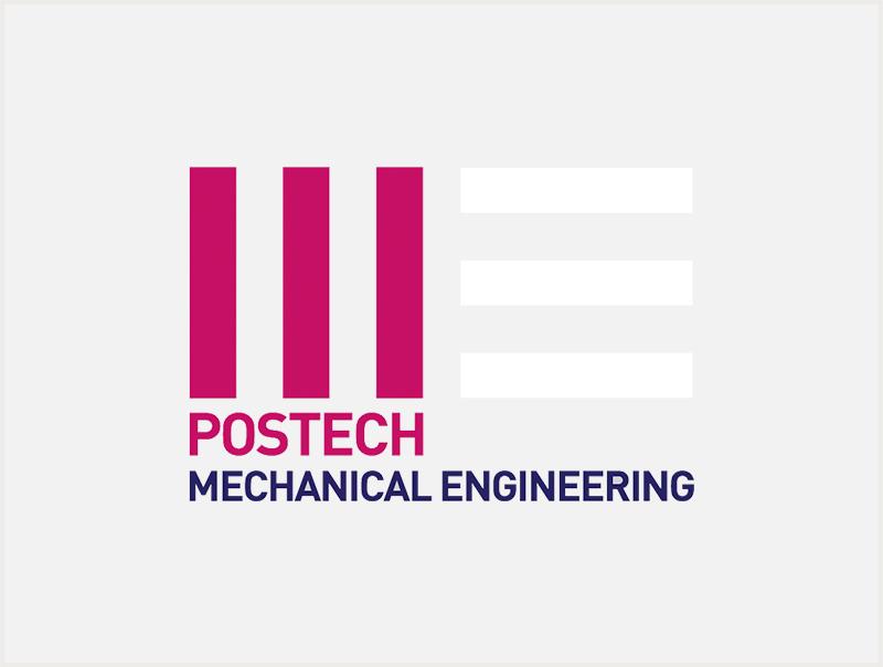 기계공학과 로고