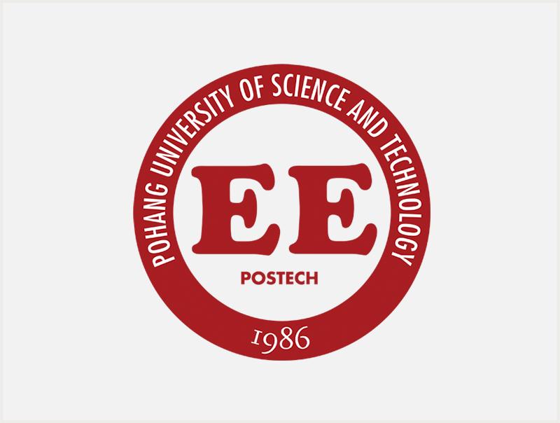 전자전지공학과 로고