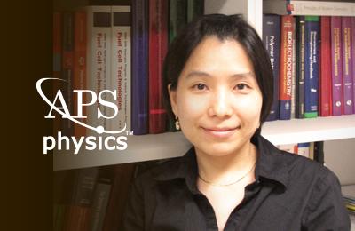 화학 박문정 교수, 한국인 최초 '딜런 메달' 수상