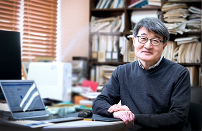 POSTECH, 'University Professor' 제정