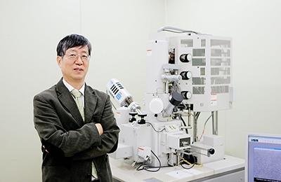 화공 김진곤 교수팀, 자외선으로 패턴 다양하게! 고성능 반도체용 리소그라피 기술 개발