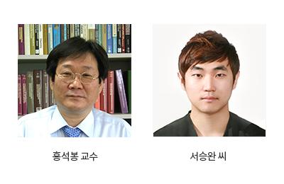 홍석봉교수,서승완씨