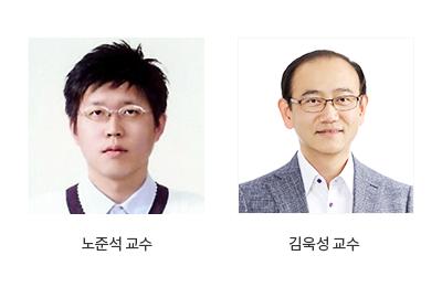 노준석교수,김욱성교수팀
