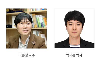 국종성교수, 박재흥박사
