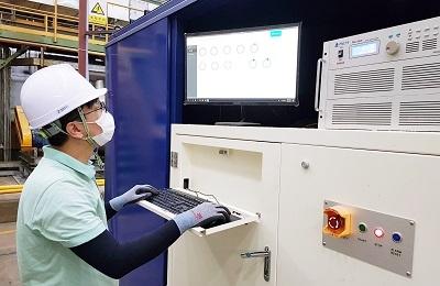 POSTECH-KCC, 국내 최초 공장 폐열로 전기 만든다
