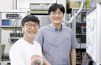 물리 이길호 교수팀, 초고감도 마이크로파 검출기(볼로메터, bolometer) 개발
