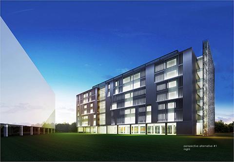포스텍, 융복합연구 촉진 위한 전용 건물 'C5' 건립