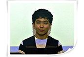 노명현 학생(우리미래나눔 포스텍-한예종 연합봉사단 3기 팀장) 인터뷰